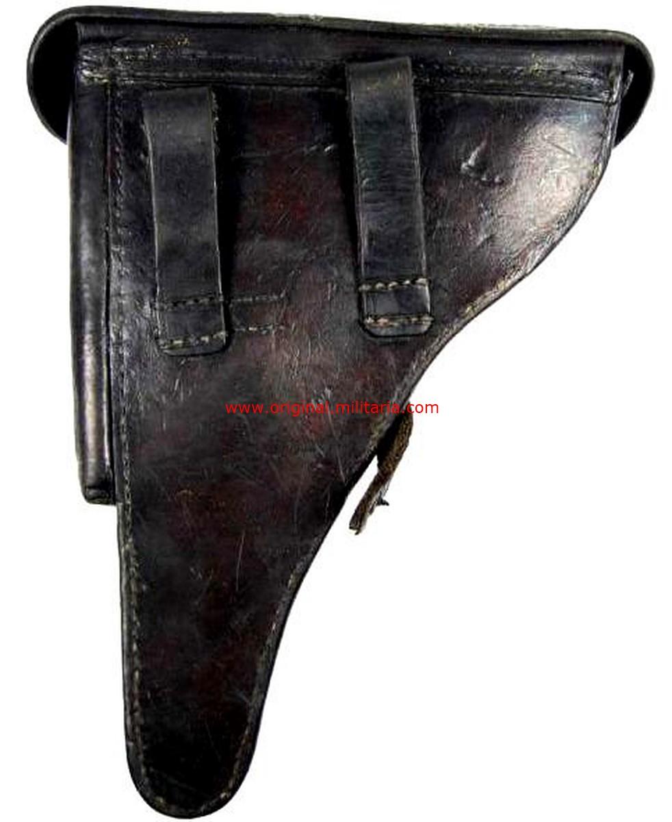 Funda para la Pistola Luger de 1914